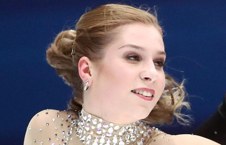 יקתרינה אלכסנדרובסקיה